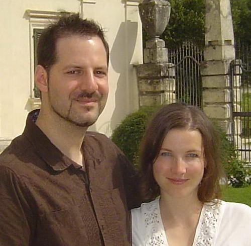 Markus & Tina