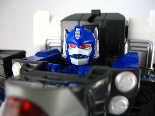 Botcon 2006 Optimus Primal