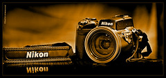 Nikon 8800 (khalid almasoud) Tags: life camera slr by canon neck lens photo still nikon photographer shot superb time zoom d great 8 optical super images 350 level 400 strap coolpix ready rest mp mm nikkor 35 khalid vr bower compact vibration reduction 8800   10x  xti  almasoud    photed