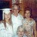 nora murphy francis g murphy sr florence (sullivan) murphy mary madeline murphy bcc graduation 19