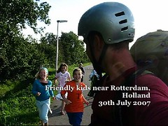 Selected Footage Germany to England with 14degrees.org