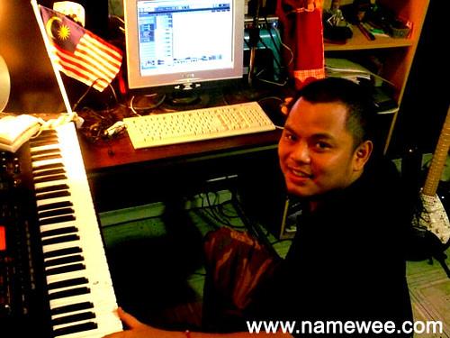 Name Wee Fxxk TNB - Alvinology