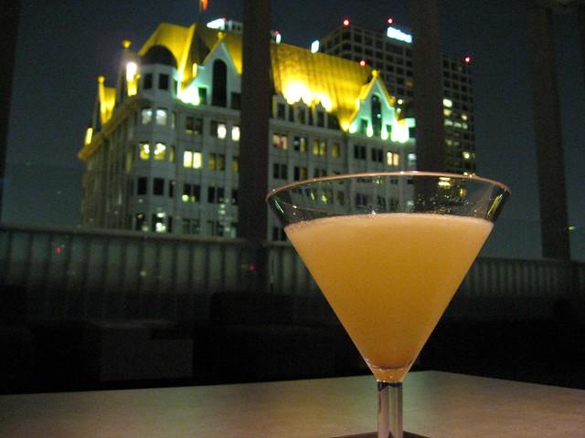 Who makes the best cocktails in LA? by Caroline on Crack