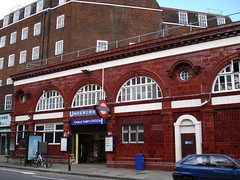 Picture of Chalk Farm Station