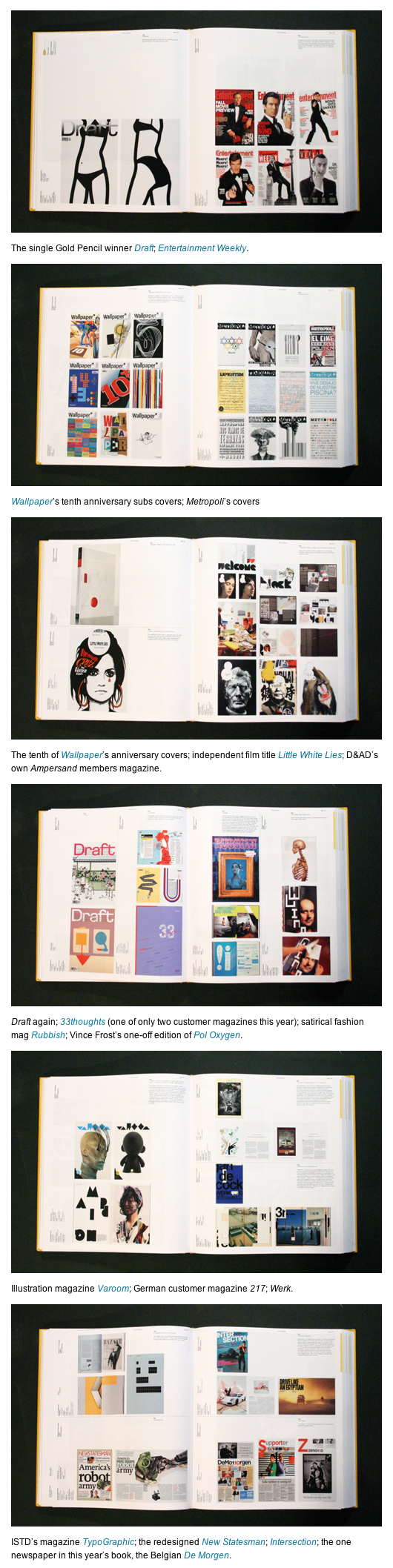 magCulture.com-blog » The best magazines in the world