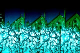 [ - Supersampler DE Madness in Blue - ]