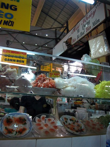 Stand 1138, Ben Thanh Market