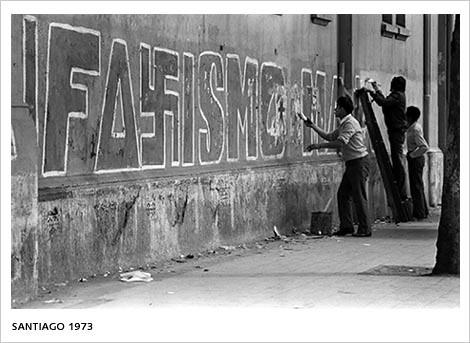 Santiago de Chile 1973