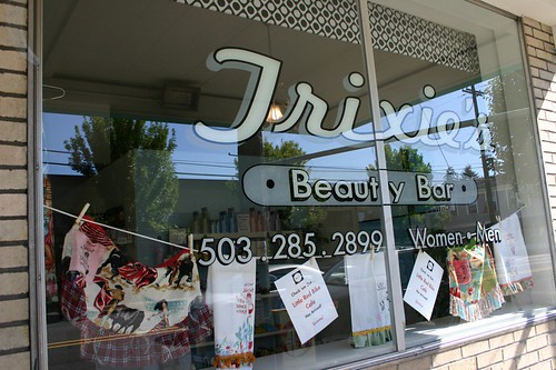 Trixie's Beauty Bar