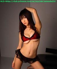 堀井美月 画像35