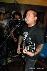 Urbandub - Gab Alipe (Neall Mercado) Tags: gabby urbandub anniversary makati revolver productions 3rd gab saguijo gabo alipe