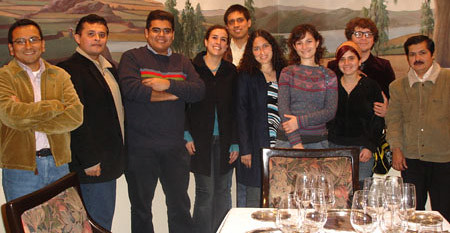 Blog&Taste Cucharas Bravas