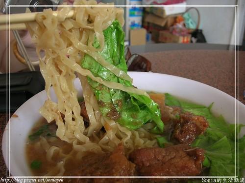 2007澎湖-排骨麵