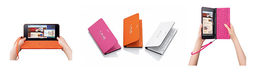 4594546936 a08a4ce501 Sony Vaio P 2. Generation   Alle Daten, Preise und massig Fotos *Update*