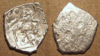 lajja gauri saurashtra coin