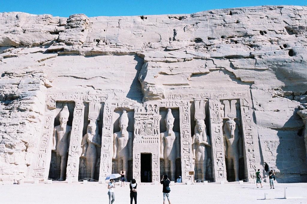 Egypt D6-009