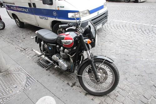 Napoli, Italy - 033