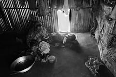 A Labor's Belongings...[Bholaganj, Sylhet] (Sady_Sad) Tags: family house living labor lifestyle sylhet tamron1750 bholaganj canon50d