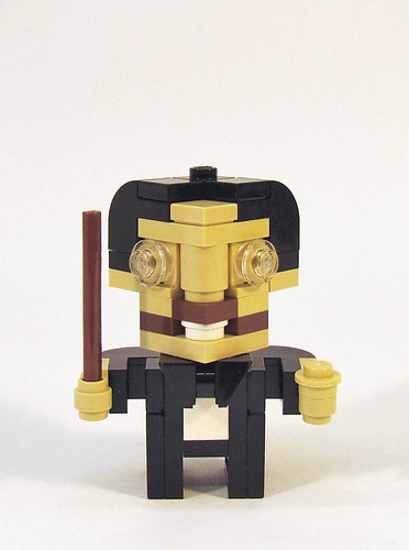 HP: Professor Flitwick