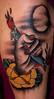 moon_candle_hand_tattoo Southside Tattoo &