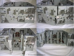 Lord of the Rings Custom Lego Moria 006