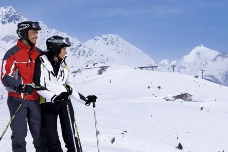 Eisacktal - historická městečka a zimní sport na jižní straně Alp