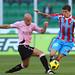 Calcio, Catania: Martinho ceduto al Cesena