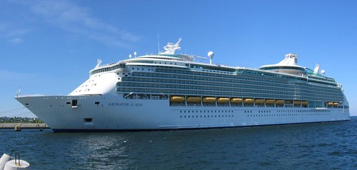 Navigator of the Seas 2