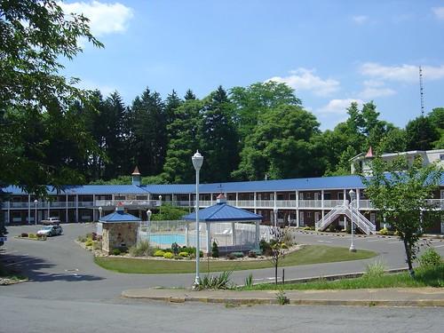 50s Hotel