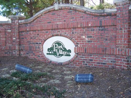 Park Village, Cary, NC 27519