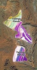 Tailings Ponds 1