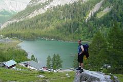 DSC03341 (Malangali) Tags: alps switzerland suisse swiss hike derborance forcla