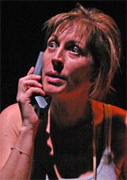 Mujertelefono