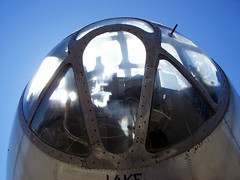 Superfort (Telstar Logistics) Tags: aircraft boeing b29 superfortress travisafb missamerica62