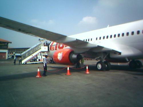 Boeing 737-900 ER Lion