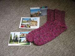 Brum postcards