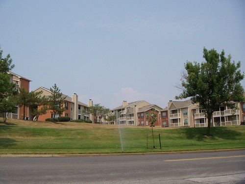 Hampton Hollow Apartments