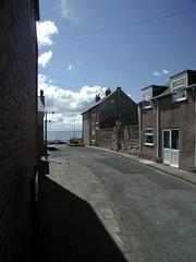 Newbiggin street