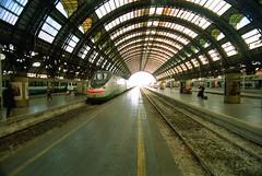 Stazione Centrale FS 06