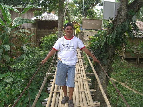 Hanging Bridge-02
