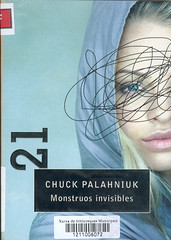 Chuck Palahniuk, Monstruos invisibles