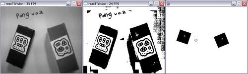 Whiteboard Pong v0.2