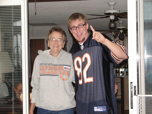 my g-ma is a die-hard chicago fan (1)