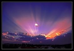 Se oculta el sol by alfonstr