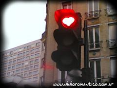 Luz roja