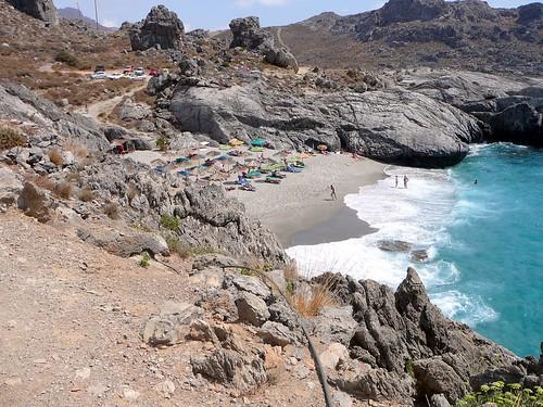 Plakias Playa Creta