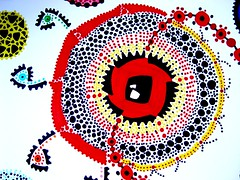 monad -  (Camille Hart) Tags: new red color eye art love beautiful smile computer mexico real friend pattern power candy symbol magic happiness 420 creation vision zen soul redeye meditation monada hinton   mexicanart mysticism monads monad monism monismo sanchezdot colourartaward magicpower deidity hintonjennie