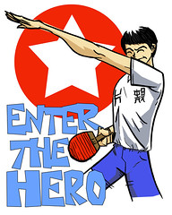 Ping Pong : Enter the Hero!