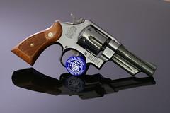 S&W Model 520 (~Steve Z~) Tags: sw guns colt 520 firearms nysp ruger smithwesson