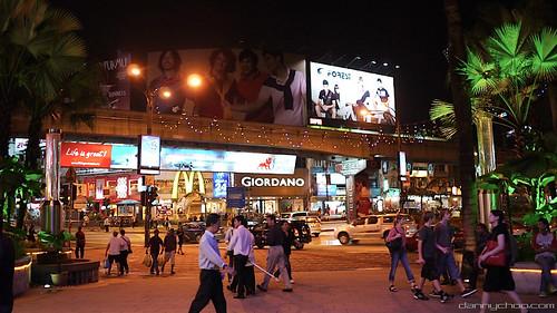 dannychoo.com Kuala Lumpur Meetup